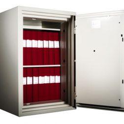 Tulekindel kapp HF1000-2