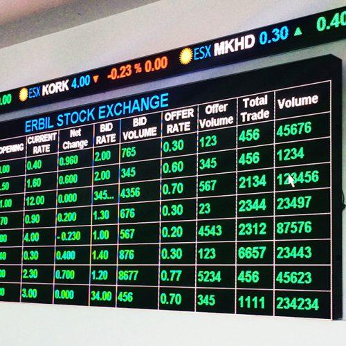 Wavetec-Erbil-Stock-Exchange2