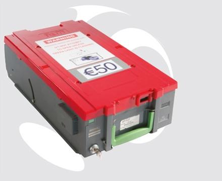 kaitselahendus ATMidele
