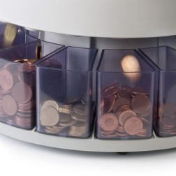 Coin sorters