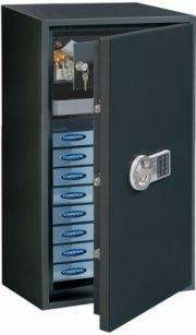 Seif PowerSafe 1000 el.lukuga