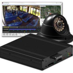 Järelvalvekaamera DVR-808