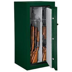 Оружейные шкафы и –сейфы