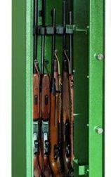 Relvakapp 5-le relvale